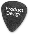 Creative-Crossmedia-plectrum-Product-Design